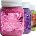 set bath salt relax