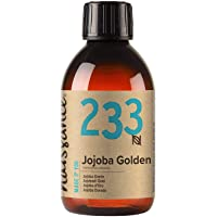 aceite natural de jojoba