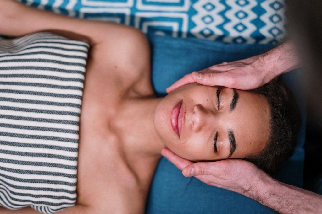 Beneficio de los masajes