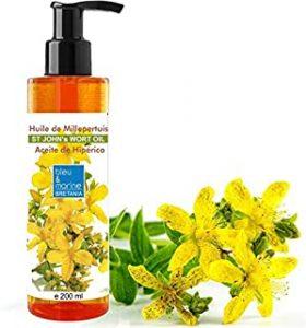 beauty massage oil