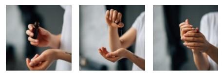 Cómo utilizar el aceite de masaje, How do you use massage oil?