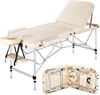 cama para masajear profesional